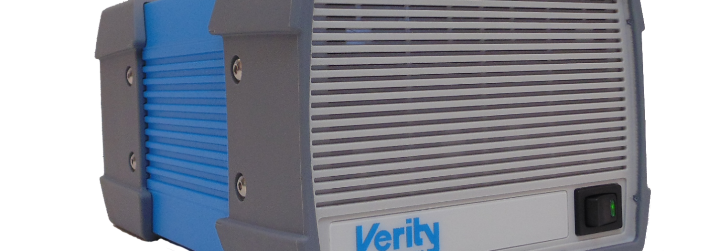 Verity Instruments Releases New Value Line Spectrometer
